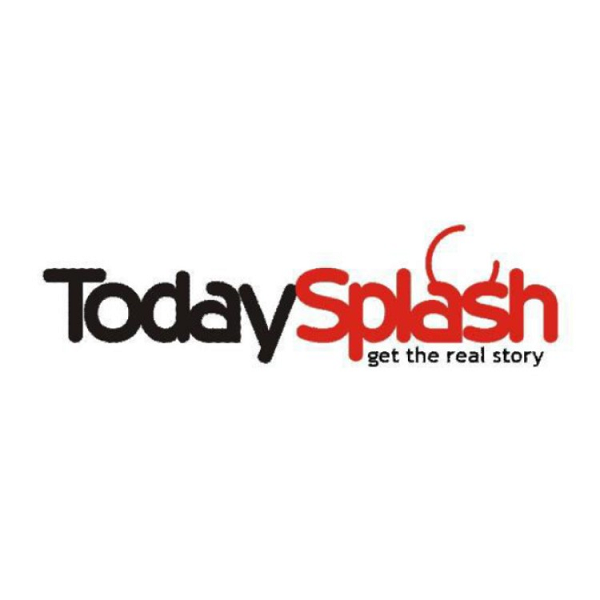 TODAY SPLASH